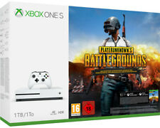 Artikelbild Microsoft Xbox One S 1TB + Playerunknown's Battlegrounds