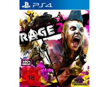Artikelbild Rage 2 PlayStation 4