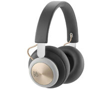 Artikelbild B&O PLAY H4 On-ear Kopfhörer, Bluetooth Charcoal Grey