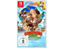 Artikelbild Donkey Kong Country: Tropical Freeze - Nintendo Switch