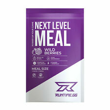 Artikelbild RUNTIME GG Next Level Meal Wild Berries Pulver