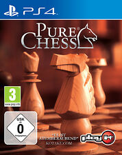 Artikelbild Pure Chess (PS4) - NEU & OVP
