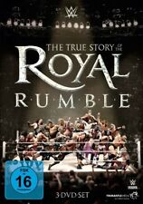 Artikelbild WWE - The True Story Of Royal Rumble DVD - NEU & OVP