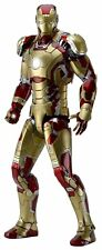 Artikelbild Iron Man 3 Marvel Actionfigur 1/4 Iron Man Mark XLII 46 cm NEU & OVP
