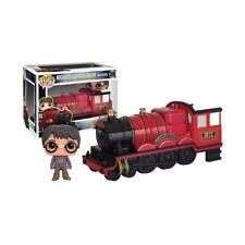 Artikelbild Harry Potter Pop! Rides Hogwarts Express Lok und Harry NEU & OVP