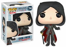 Artikelbild Assassins Creed Pop! Vinyl Figur Evie  Frye - Nr. 74 - NEU & OVP