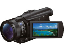 Artikelbild Sony HDR-CX900E Full HD Camcorder 10,6 MP Videokamera AUSSTELLER