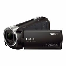 Artikelbild SONY HDR-CX 240 EB Camcorder Exmor R CMOS Sensor Carl Zeiss 27x opt. Zoom