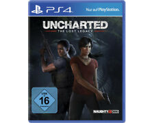 Artikelbild PS4 Uncharted - The Lost Legacy - für PlayStation 4 / Pro Neu OVP