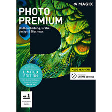Artikelbild MAGIX Photo Premium Limited Edition 2018, NEU / OVP