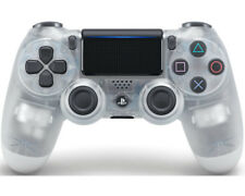 Artikelbild SONY PS4 Wireless DualShock 4 Controller Crystal, NEU / OVP