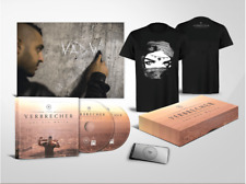Artikelbild Kurdo - Verbrecher aus der Wüste Limited Fan Edition CD