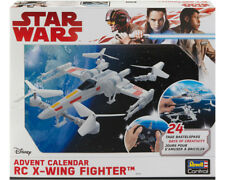 Artikelbild REVELL Star Wars X Wing Fighter RC Bausatz OVP NEU