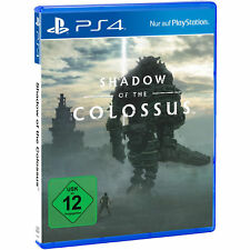 Artikelbild Shadow of the Colossus PlayStation PS4 / PS4 Pro, NEU / OVP