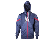 Artikelbild Captain America Hoodie -XL- Civil War NEU  & OVP !