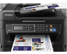 Artikelbild EPSON WORKFORCE WF 2630 WF WLAN FAX 4in1 Multifunktionsgerät Drucker  NEU & OVP