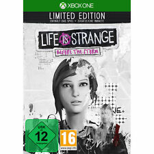 Artikelbild Life is Strange: Before the Storm - Limited Edition XBox One, NEU OVP