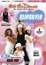 Artikelbild Get the Dance - Clipstyle Vol. 2/Rock-Pop DVD NEU OVP