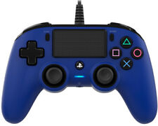 Artikelbild NACON Playstation PS4 Wired Compact Controller Blue Blau NEU / OVP