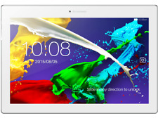 Artikelbild LENOVO TAB 2 A10-70 16 GB LTE 10.1 Zoll Tablet Weiß Android Full HD