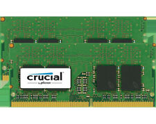 Artikelbild Crucial SO-DIMM Kit 16GB, DDR4-2133 CL15 (CT2K8G4SFS8213)