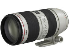 Artikelbild Canon EF 70-200MM 1:2,8 L IS II USM , Original