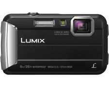 Artikelbild PANASONIC Lumix DMC-FT30EG-D Digitalkamera 16.1 MP 4x opt. Zoom Schwarz NEU OVP