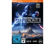 Artikelbild EA Star Wars Battlefront II, PC, Downloadcode in DVD Box, NEU / OVP