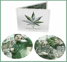 "Artikelbild Deutsch Rap 2018 Plusmacher ""hustlebach"" limited picture Vinyl 2LP NEU & O VP !"