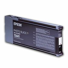 Artikelbild Epson Originalpatrone T5441 Photo Black 220ml StylusPro 4000 4400 7600 9600