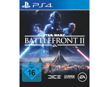 Artikelbild PS4 Star Wars Battlefront II: Standard Edition [PlayStation 4]