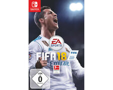 Artikelbild EA Sports FIFA 18, Nintendo Switch, NEU / OVP