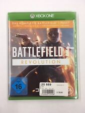 Artikelbild Microsoft - Battelfield 1 - Revolution - XBOX ONE