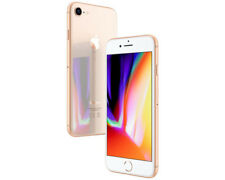 Artikelbild APPLE iPhone 8 Smartphone 256 GB 4.7 Zoll Gold