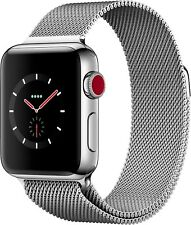 Artikelbild Apple Smartwatches Watch Series 3 (38mm) GPS+4G