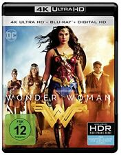 Artikelbild Wonder Woman 4K UHD - Blu-ray Disc NEU & OVP