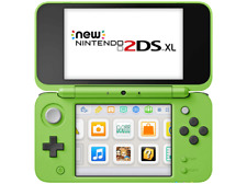 Artikelbild NINTENDO Minecraft New Nintendo 2DS XL Creeper Edition inkl. Spiel NEU
