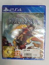 Artikelbild Sony - Chaos of Deponia -  PS4