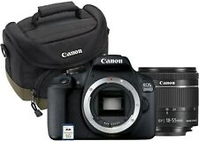 Artikelbild Canon Spiegelreflexkameras EOS 2000D Value Kit (EF-S 18-55mm)