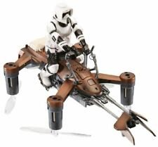 Artikelbild Star Wars Speed Bike 74-Z Drohne Quadrocopter NEU OVP