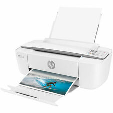 Artikelbild HP DeskJet 3720 Tintenstrahl All in One Drucker Scanner Kopierer WLAN OVP