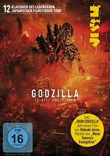 Artikelbild Godzilla - 12-Disc Collection Limited Edition DVD NEU & OVP