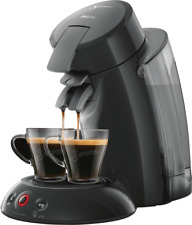 Artikelbild Philips SENSEO® HD 6555/27 NEW Original XL Schwarz Kaffee-Padmaschine