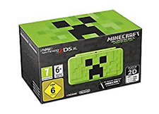 Artikelbild Minecraft New Nintendo 2DS XL - Creeper-Edition NEU & OVP