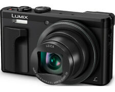 Artikelbild PANASONIC Lumix DMC-TZ81 High-End Travelzoom Digitalkamera 30fach Zoom schwarz