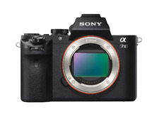 Artikelbild SONY Alpha 7 M2 Body ILCE-7M2B Systemkamera 24.3 MP 7.6 cm Display AUSSTELLER
