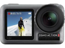 Artikelbild DJI Osmo Action Action Cam 4K WLAN Touchscreen wasserdicht Ultra HD Camcorder
