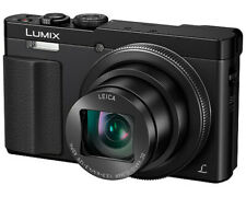 Artikelbild PANASONIC Lumix DMC-TZ71 LEICA Digitalkamera 12.1 MP 30x opt. Zoom WiFi Schwarz