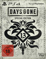 Artikelbild Sony Days Gone Special Edition PS4 NEU