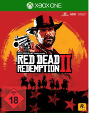 Artikelbild Red Dead Redemption 2 - Xbox ONE - Deutsche USK 18 Version Neu OVP